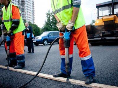 Власти Москвы выделят дополнительно 200 млн рублей на содержание дорог