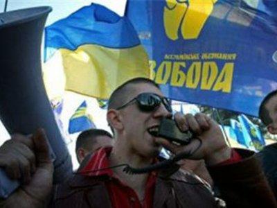 Украинская оппозиция требует о досрочных президентских и парламентских выборов