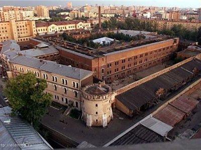 В Москве начинается суд над бывшим замначальника «Бутырки»