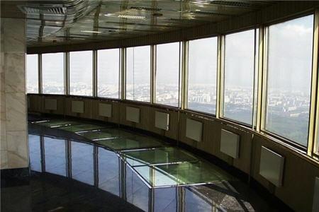 На Останкинской башне из-за ложного срабатывания пожарной сигнализации погиб инженер, сообщается на сайте ФГУП...
