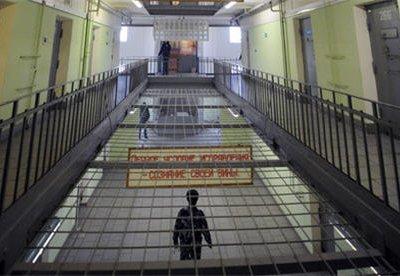 В московских СИЗО смертность сократилась почти на 20 процентов