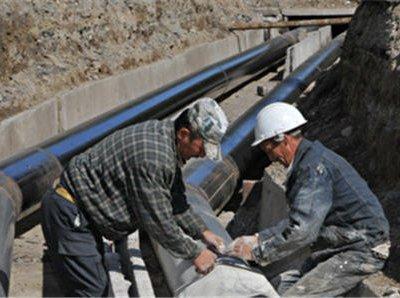 Подготовка энергосистем к зиме и ремонтные работы должны быть выполнены в срок