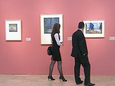 В Третьяковской галерее открылась выставка венесуэльской живописи