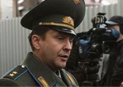 Генерал-лейтенант Фролов назначен первым замглавы Роскосмоса