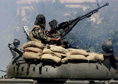 Две влиятельные группировки ливийских боевиков самораспустились