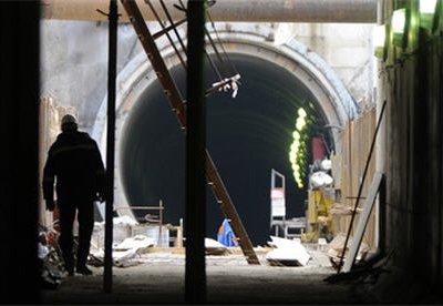 Новые станции на Таганско-Краснопресненской линии примут первых пассажиров в 2016 году
