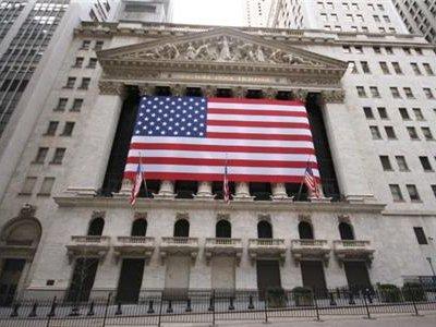 В Нью-Йорке пытались взорвать Федеральный резервный банк