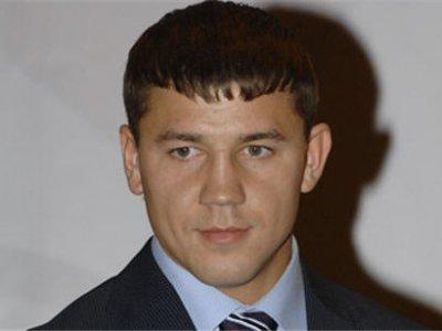 Матвей Коробов одержал 18-ю победу на профессиональном ринге