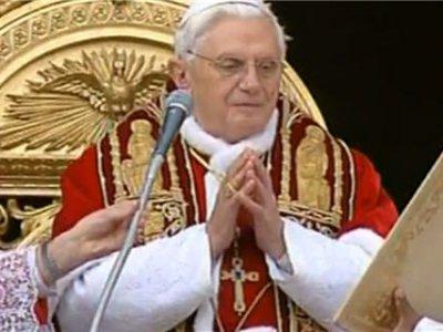 Папа Римский поставил под сомнение всю историю христианства