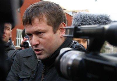 В отношении помощника депутата Госдумы Леонида Развозжаева возбуждено третье уголовное дело