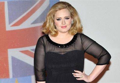 Песня британской певицы Адель «Someone Like You» признана главным караоке-хитом года