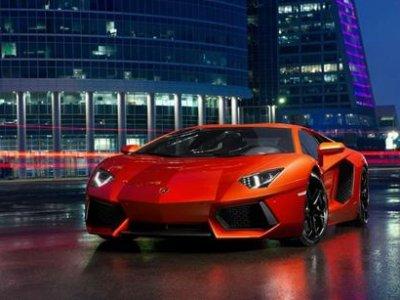 Налог на роскошные машины не будут привязывать к мощности мотора