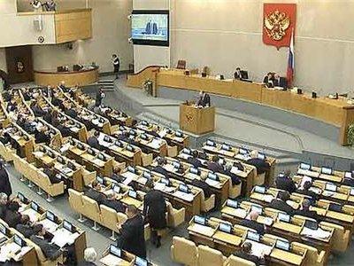 Сенаторы проголосовали за документ, запрещающий американцам усыновлять детей из России