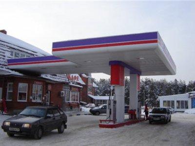 Рост цен на бензин по всей видимости продолжится и в наступающем году