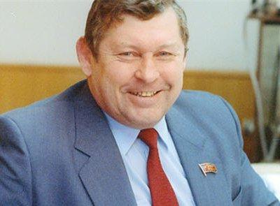 31 декабря в Москве скончался экс-замглавы Минобороны Константин Кобец