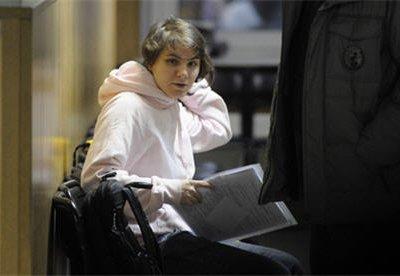 Екатерина Самуцевич отозвала из Адвокатской палаты Московской области свою жалобу