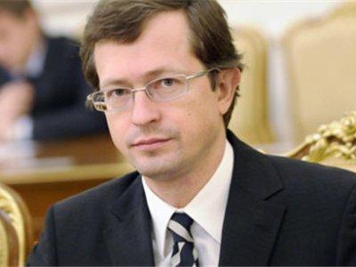 Замминистра финансов Алексей Саватюгин освобожден от должности