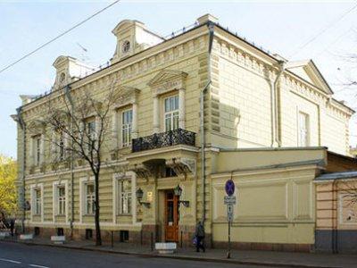 Вечер романсов на стихи венгерских поэтов в Венгерском Культурном Центре в Москве