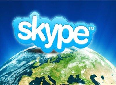 Skype захватил треть телефонного трафика в мире