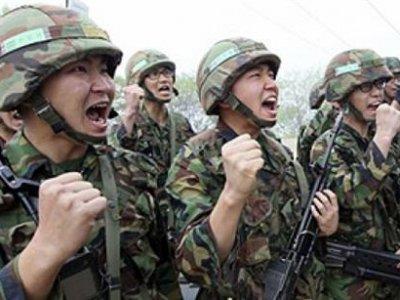 США и Южная Корея подписали план реагирования на провокации