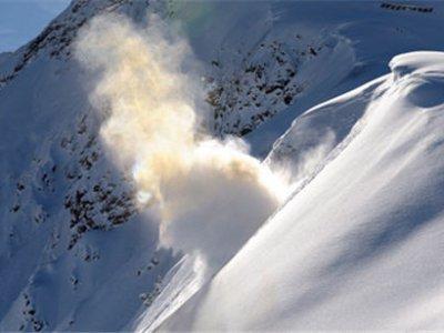 Во Французских Альпах погибла туристка из России