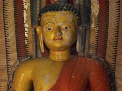 Самую высокую в России статую Будды установят на горе Догээ вблизи столицы Тувы