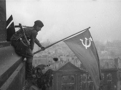 В Нижнем Новгороде уже готовятся к 70-му юбилею Победы