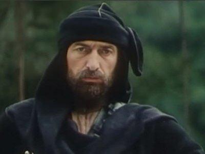 В Грузии умер скончался выдающийся актер Отар Мегвинетухуцеси