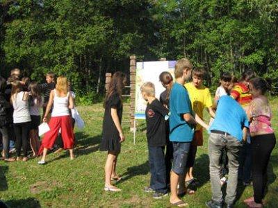 В оздоровительном лагере «Таватуй» отравились 88 детей