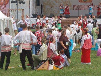 В Московском государственном музее-заповеднике «Коломенское» состоится Фестиваль «Русское поле»