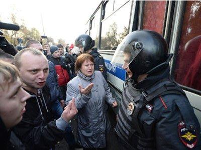 Убийца молодого москвича Егора Щербакова должен быть найден и наказан по закону