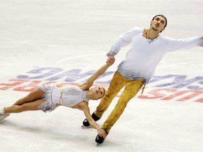 Российские фигуристы завоевали три медали на завершившемся в Детройте турнире «Скейт Америка»
