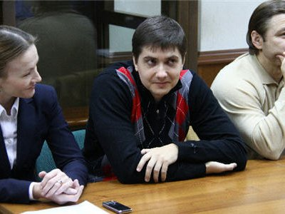 Андрей Гривцов, оказывается, не признает вину в вымогательстве взятки 15 млн долларов