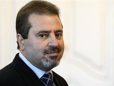 Посол Палестины в Чехии Джамаль Мухаммад Джамаль скончался от полученных травм