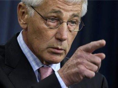 Чак Хейгел предложил Сергею Шойгу углублять двустороннее контртеррористическое сотрудничество