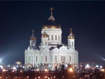 В рождественский сочельник в Москву привезут Дары Волхвов