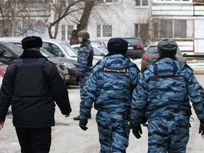 В московской школе №263 преступник захватил в заложники целый класс