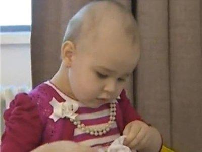 Зрители «Пятого канала» собрали деньги на спасение ребенка