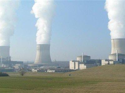 На АЭС Украины запаса топлива хватит только на март и апрель