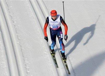Миннегулов и Лекомцев выиграли «золото» и «бронзу» на Паралимпиаде
