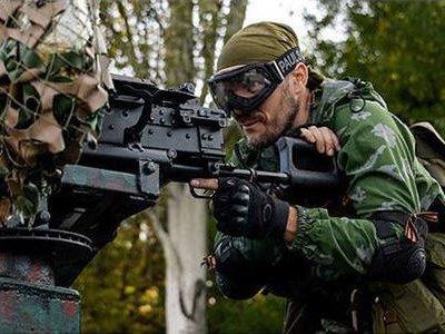 Порошенко после разговора с Путиным объявил о прекращении огня на Донбассе