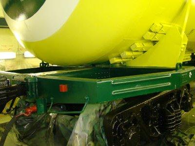 «Коломенские краски» наращивают производство антикоррозийных покрытий