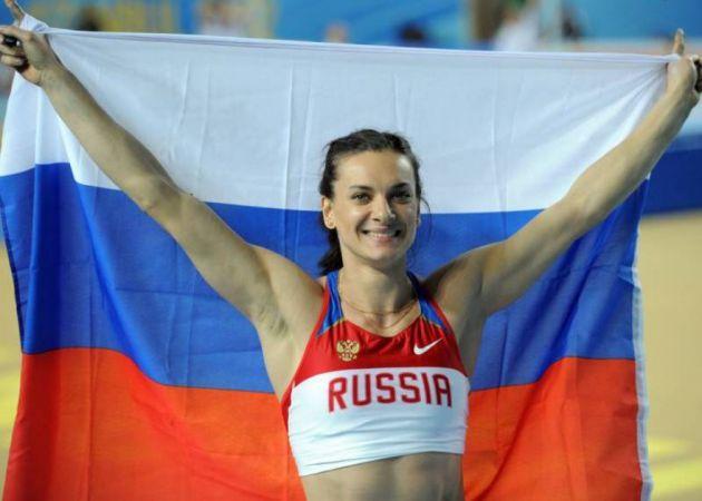 Сегодня решится судьба российских легкоатлетов