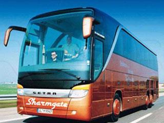 «Умная» система для транспорта