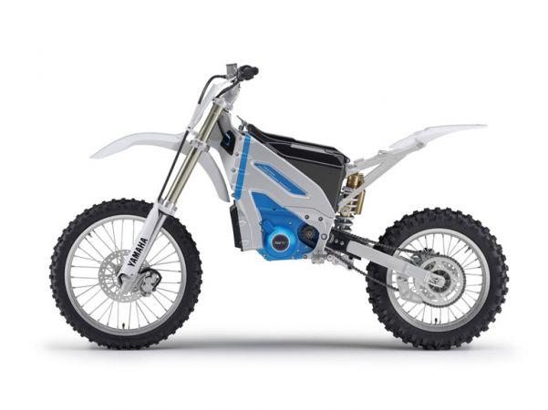 Yamaha свои электробайки PED1 и PES1 будет предлагать в аренду