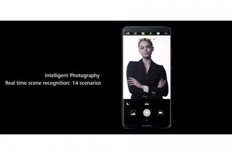 Инсайдер до презентации показал новый смартфон Huawei Mate 10