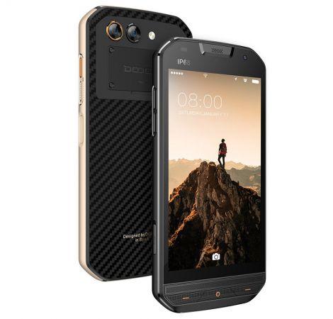 За 8 тысяч рублей в продажу поступил защищенный смартфон Doogee S30