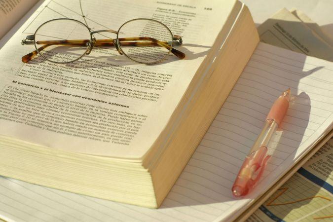 Как написать дипломную или курсовую работу?