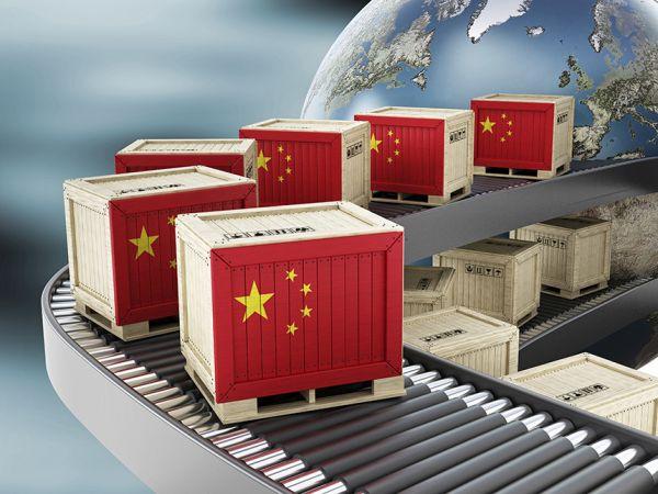 Как организовать поставки из КНР?