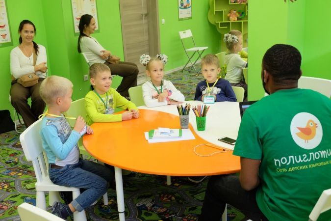 Сеть языковых центров Полиглотики заняла 2е место среди 30 лучших франшиз России по мнению Forbes
